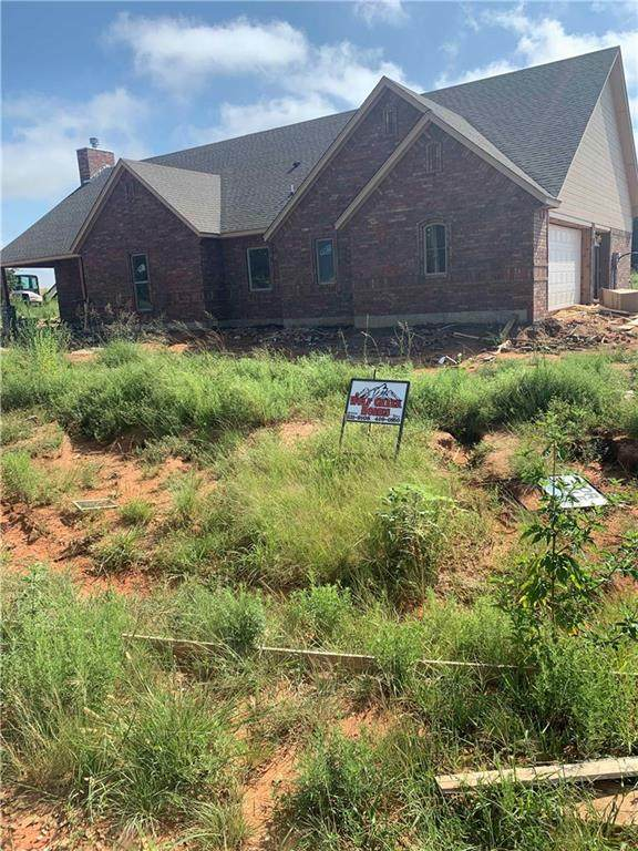 26692 Stirrup Court, Blanchard, OK 73010 (MLS #923614) :: ClearPoint Realty