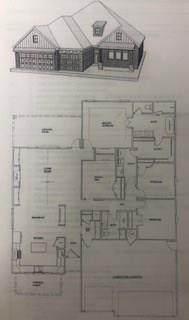 728 E Barajas Terrace, Mustang, OK 73064 (MLS #923917) :: Erhardt Group at Keller Williams Mulinix OKC