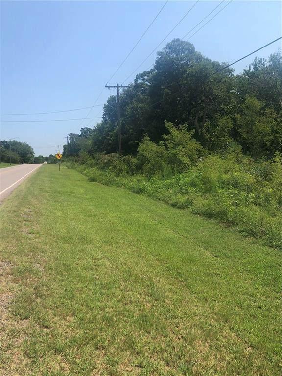 Oklahoma Street, McLoud, OK 74851 (MLS #924333) :: Erhardt Group at Keller Williams Mulinix OKC