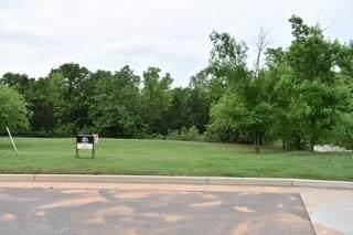 12017 Stonemill Manor Court, Oklahoma City, OK 73131 (MLS #924608) :: Keri Gray Homes