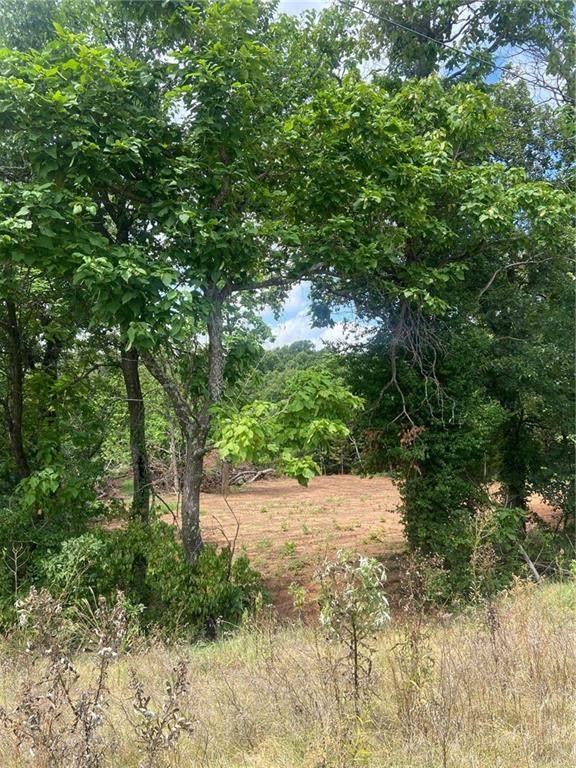 Se 59th & Choctaw Rd, Choctaw, OK 73020 (MLS #924628) :: Homestead & Co