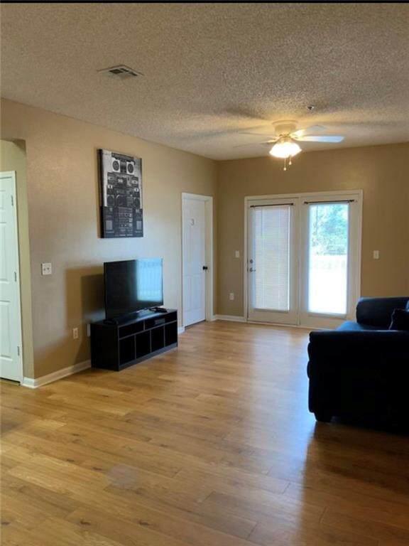 2200 Classen Boulevard #6115, Norman, OK 73071 (MLS #924855) :: Homestead & Co