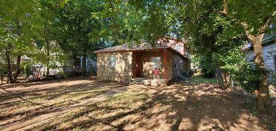 430 N Aydelotte Avenue, Shawnee, OK 74801 (MLS #926207) :: Erhardt Group at Keller Williams Mulinix OKC