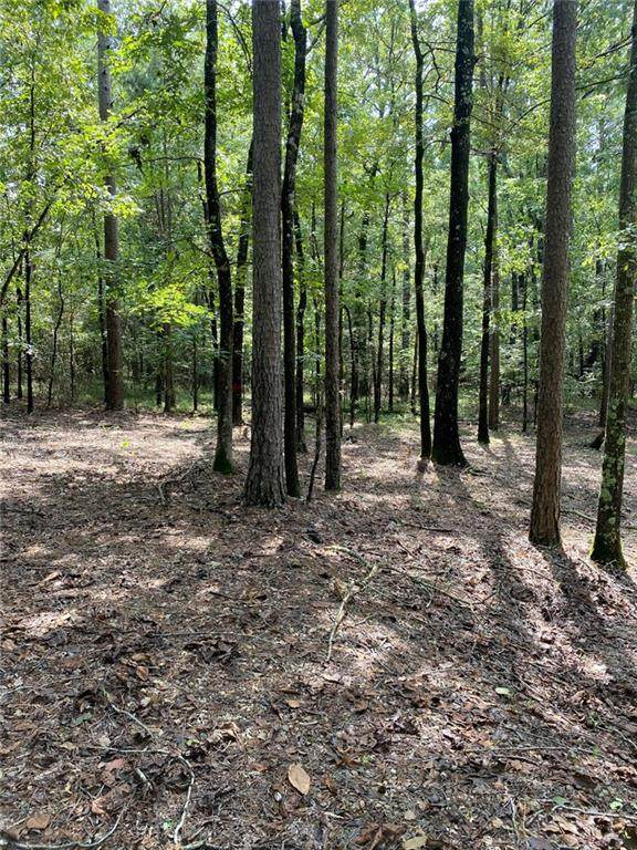 Marlin Drive, Broken Bow, OK 74728 (MLS #927969) :: Homestead & Co