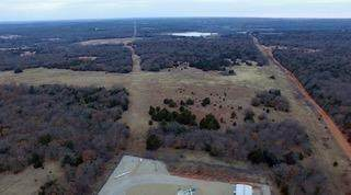 S Henney Rd Tract 7 Road, Guthrie, OK 73044 (MLS #928150) :: Homestead & Co