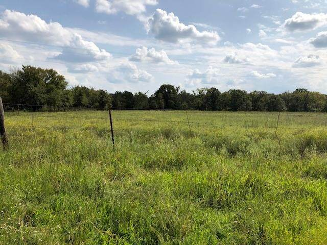 104109 N 3750 Road, Okemah, OK 74859 (MLS #928243) :: Homestead & Co