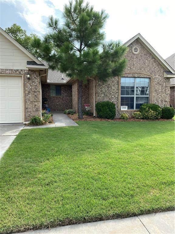 12208 Oakgrove Drive, Oklahoma City, OK 73173 (MLS #928326) :: ClearPoint Realty