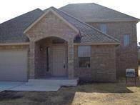 2540 Kathy Court, Oklahoma City, OK 73120 (MLS #928525) :: Homestead & Co