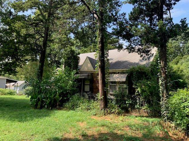 923 Oakdale Drive, Oklahoma City, OK 73127 (MLS #928845) :: Homestead & Co