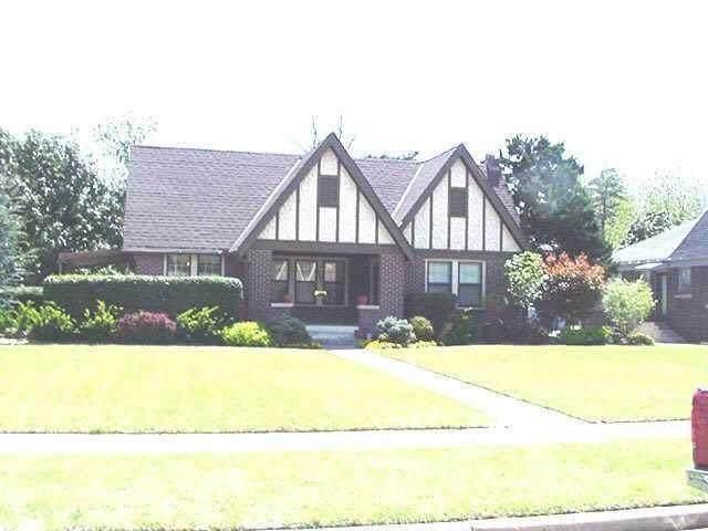 3200 NW 21 Street, Oklahoma City, OK 73107 (MLS #929115) :: Homestead & Co
