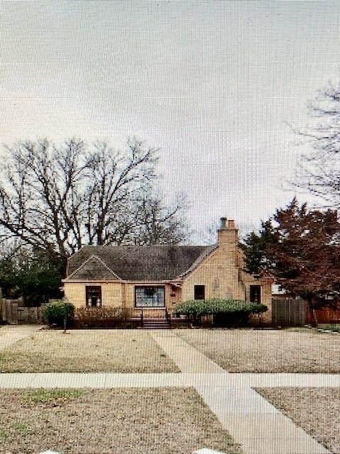 524 E Boyd Street, Norman, OK 73071 (MLS #929392) :: Homestead & Co