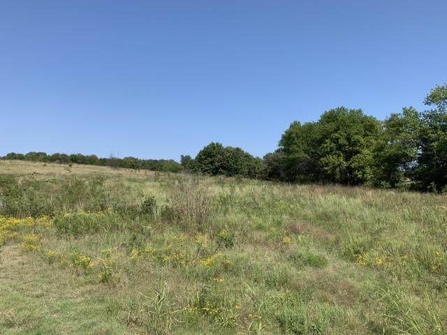 Hwy 9, Earlsboro, OK 74840 (MLS #929698) :: ClearPoint Realty
