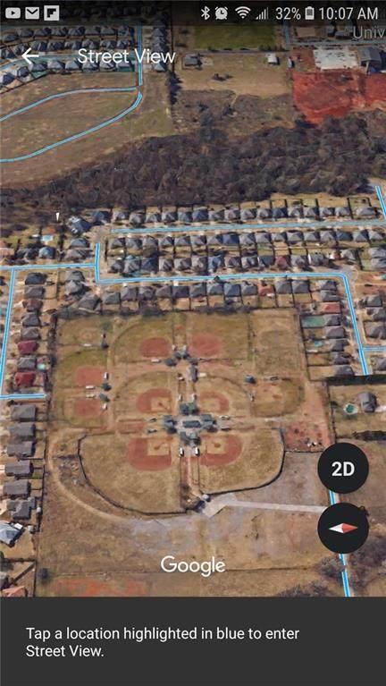12101 S May Avenue, Oklahoma City, OK 73170 (MLS #929719) :: ClearPoint Realty