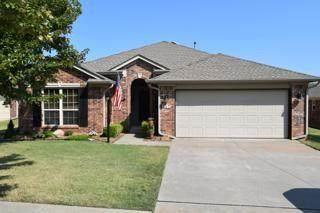 317 Loan Oak Drive, Norman, OK 73071 (MLS #929767) :: The Oklahoma Real Estate Group