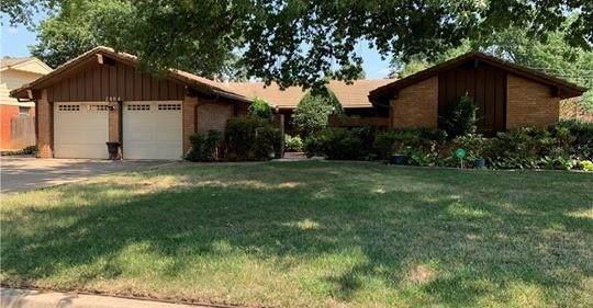 2804 N Harvard Avenue, Oklahoma City, OK 73127 (MLS #930198) :: Homestead & Co