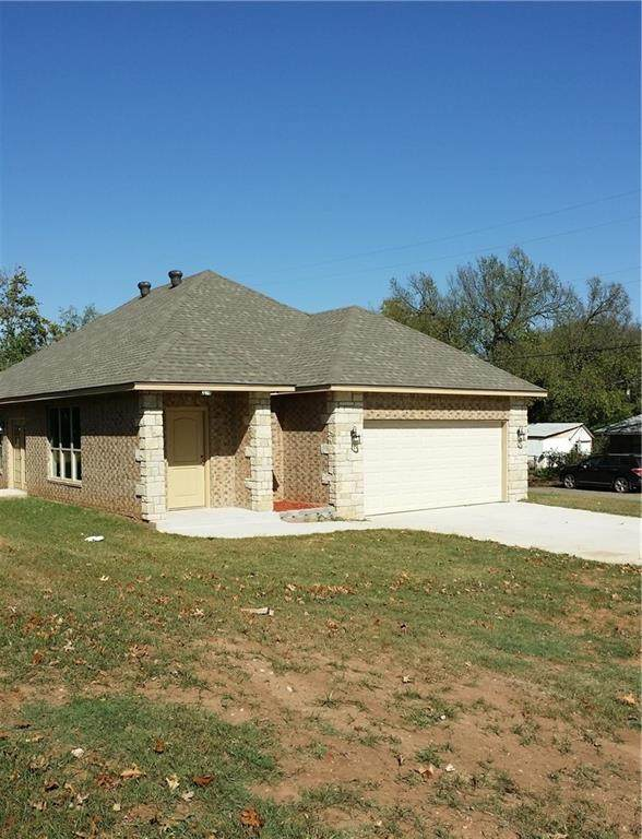 Guthrie, OK 73044 :: The Oklahoma Real Estate Group