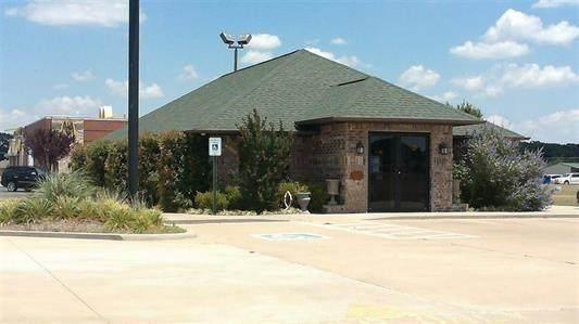 103 E Williams Road, Perkins, OK 74059 (MLS #931380) :: Homestead & Co