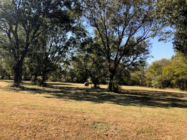 N 3765 Road, Okemah, OK 74859 (MLS #931861) :: ClearPoint Realty