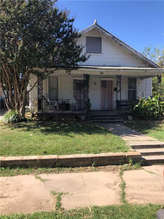 624 N Hobson Avenue, Shawnee, OK 74801 (MLS #932000) :: ClearPoint Realty