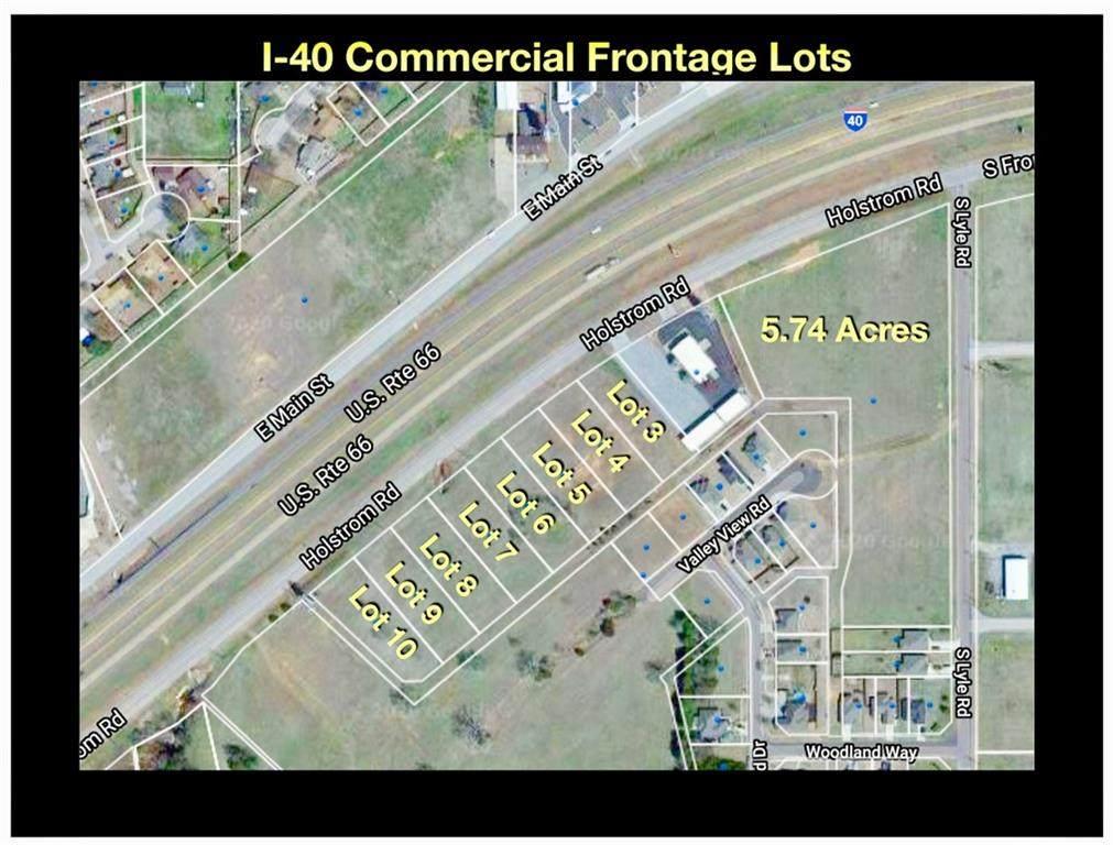 10 Holstrom (Frontage) Road - Photo 1