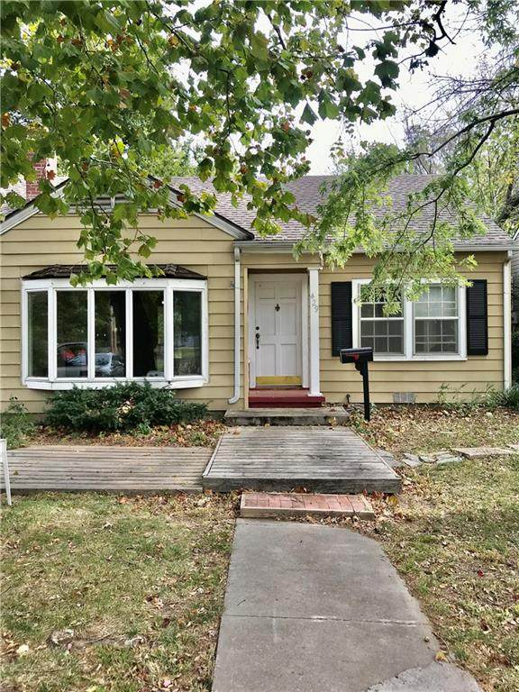 429 S Flood, Norman, OK 73069 (MLS #932324) :: The Oklahoma Real Estate Group