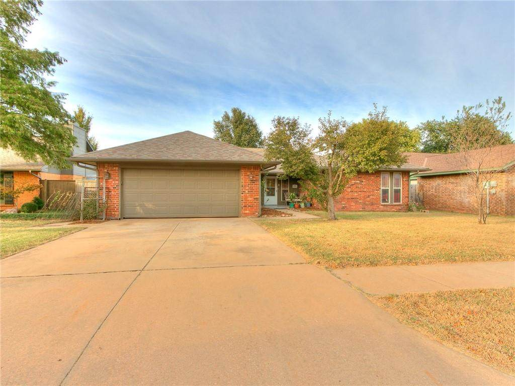 2901 Mustang Trail - Photo 1