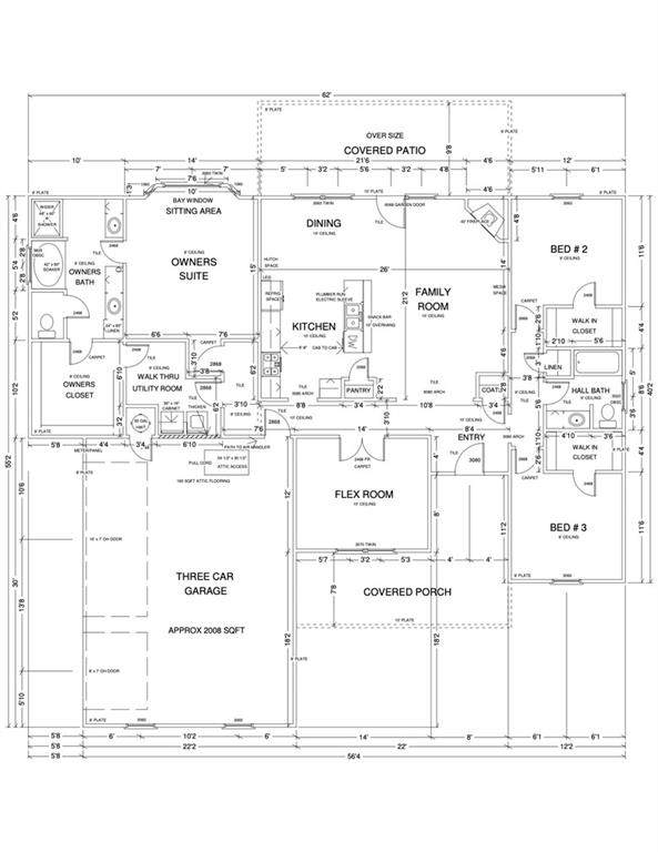 10116 Baldwin Lane, Oklahoma City, OK 73169 (MLS #932834) :: Erhardt Group at Keller Williams Mulinix OKC