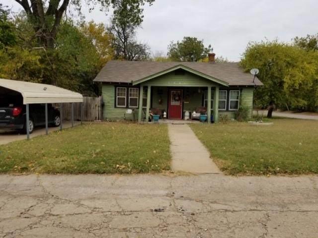 1501 NW 43 Street, Oklahoma City, OK 73118 (MLS #933300) :: Homestead & Co