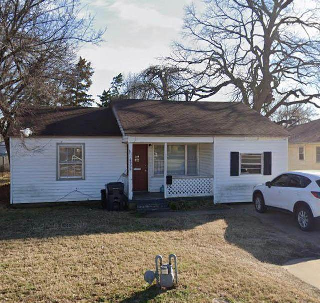 6906 NW 36th Street, Bethany, OK 73008 (MLS #933727) :: Your H.O.M.E. Team