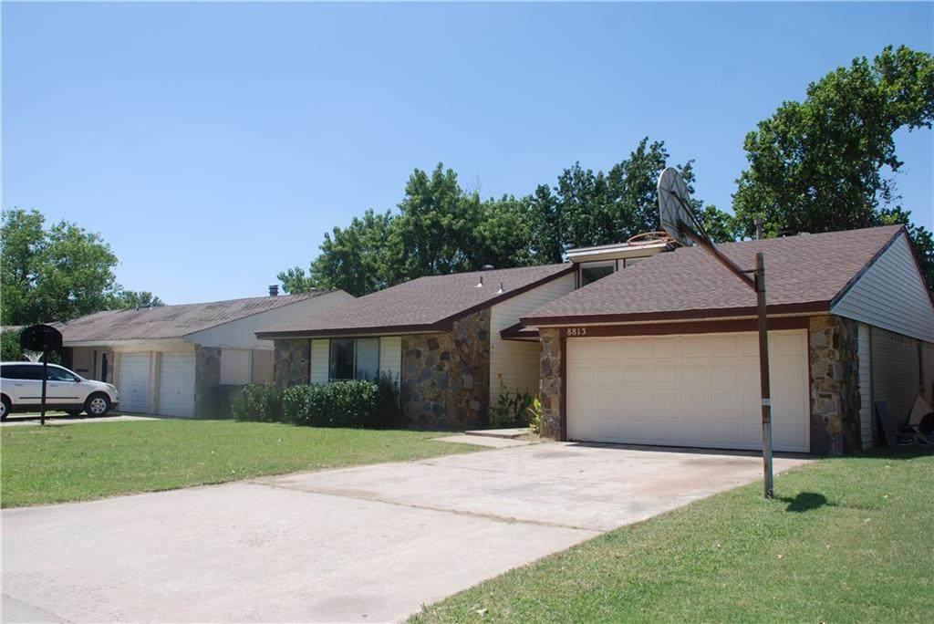 8813 Parkridge Terrace - Photo 1