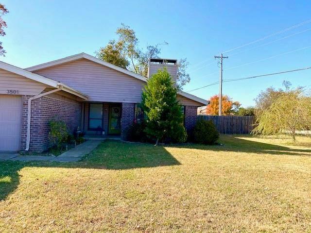 3501 Necia Street, Moore, OK 73160 (MLS #935831) :: Homestead & Co