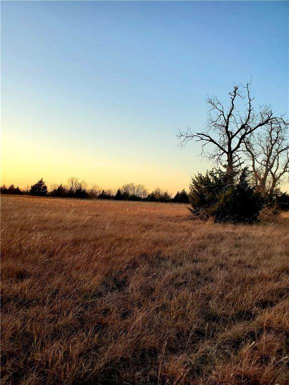 Rustic Hills Estates Street, Ninnekah, OK 73067 (MLS #936151) :: Homestead & Co