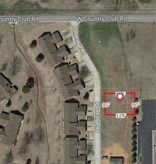Pondridge Road, Chickasha, OK 73018 (MLS #936326) :: Homestead & Co