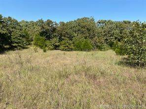 N 3610 Road, Paden, OK 74860 (MLS #936646) :: The UB Home Team at Whittington Realty