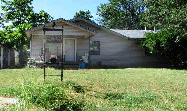 1749 Hewitt Road, Wilson, OK 73463 (MLS #936658) :: Erhardt Group at Keller Williams Mulinix OKC