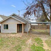 406 N Rock Island Avenue, El Reno, OK 73036 (MLS #936865) :: Homestead & Co