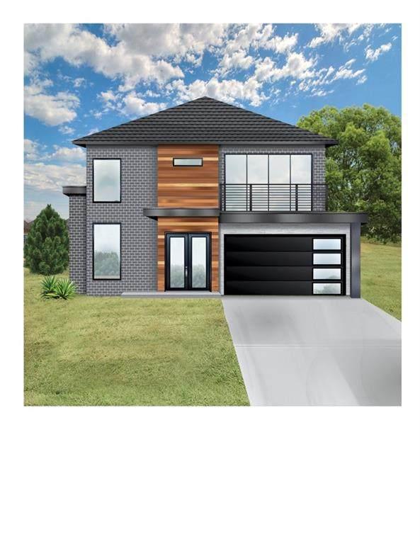 1117 NW 7th Street, Oklahoma City, OK 73106 (MLS #936926) :: Homestead & Co