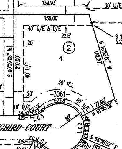 3061 Hummingbird Court, Norman, OK 73071 (MLS #938256) :: Erhardt Group at Keller Williams Mulinix OKC