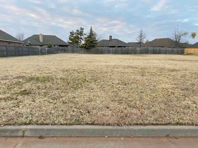 10721 Ann Arbor Avenue, Oklahoma City, OK 73162 (MLS #938413) :: Homestead & Co