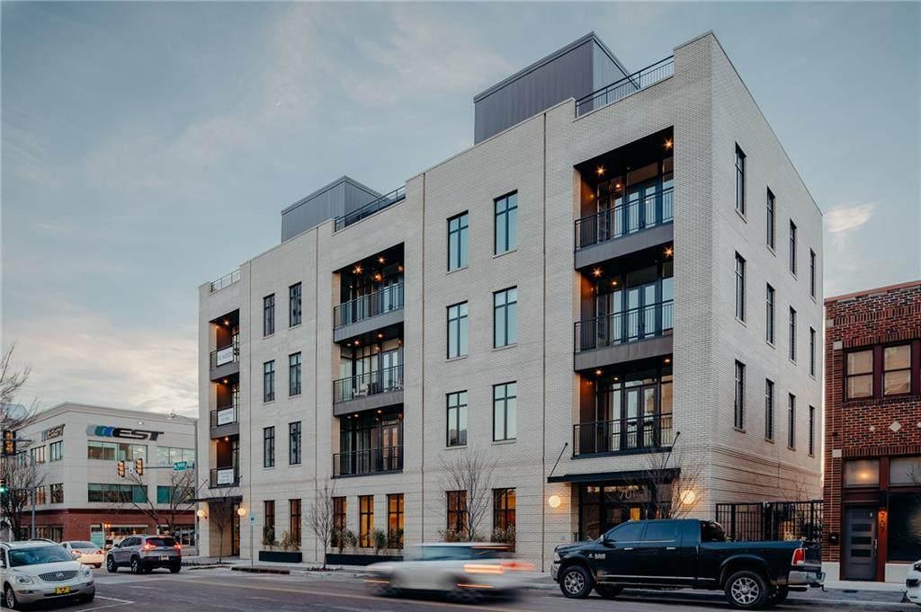 701 Hudson Avenue - Photo 1