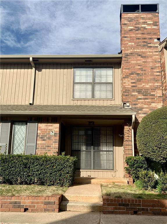 6500 N Grand Boulevard #151, Oklahoma City, OK 73116 (MLS #939329) :: ClearPoint Realty