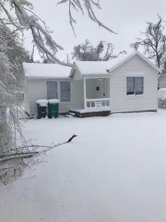3716 NW Liberty Street, Oklahoma City, OK 73107 (MLS #940060) :: Homestead & Co