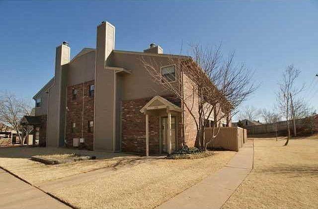 11407 Springhollow Road #408, Oklahoma City, OK 73120 (MLS #940162) :: Homestead & Co
