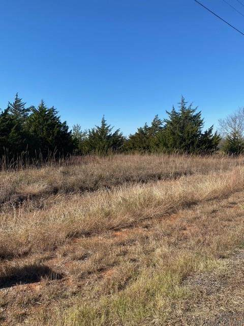39 Highway, Blanchard, OK 73010 (MLS #940182) :: Homestead & Co