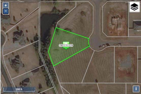 1109 N Hyde Park Way, Mustang, OK 73064 (MLS #940735) :: Maven Real Estate