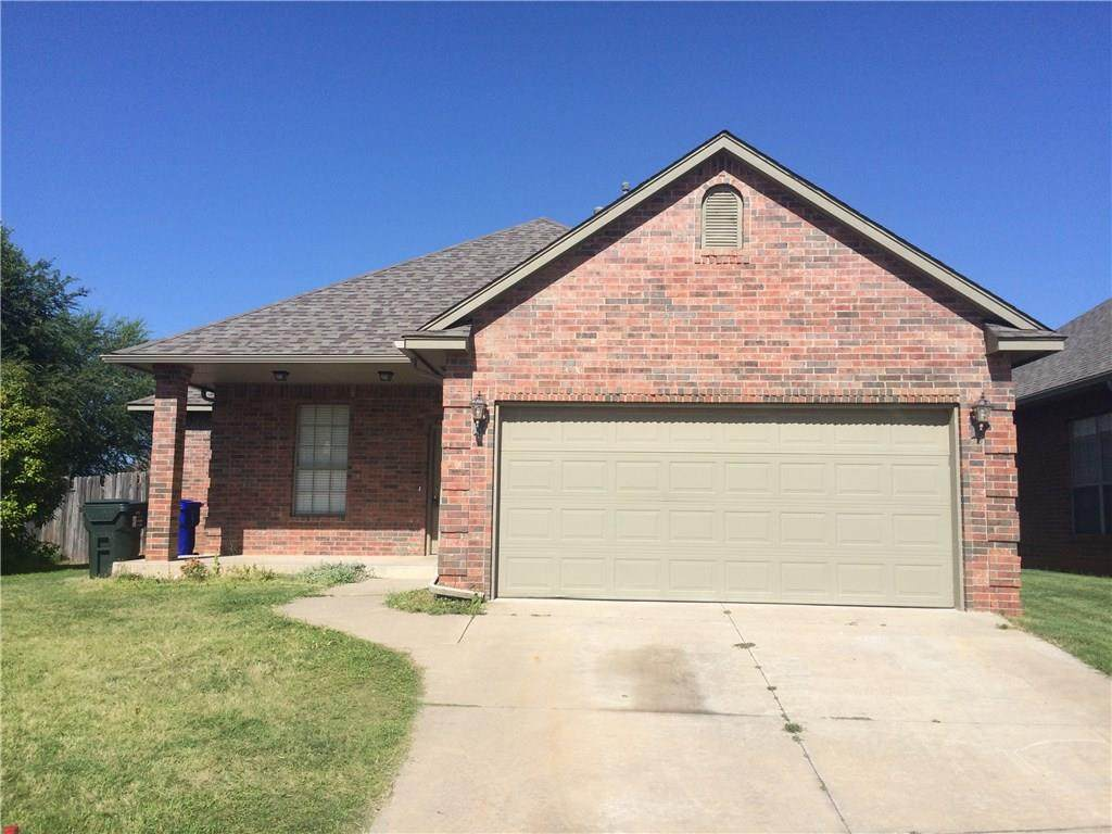 1828 Cedar Creek Creek - Photo 1