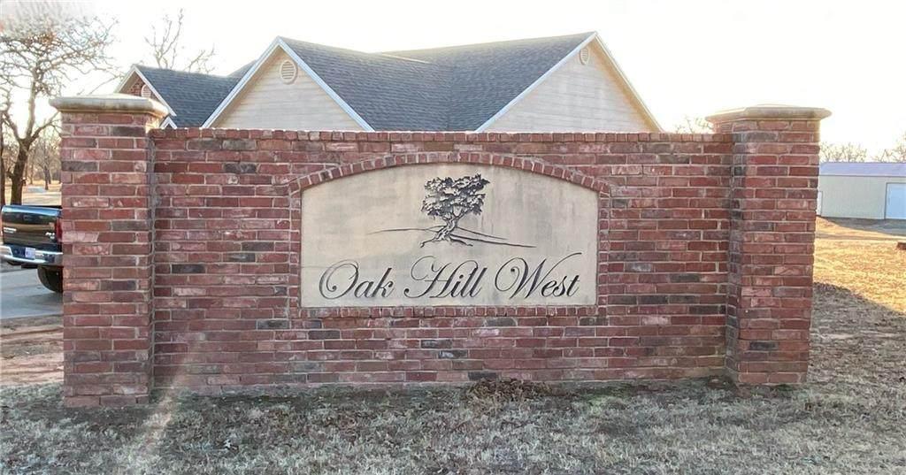 64 Lots Oak Hill West Addition - Photo 1