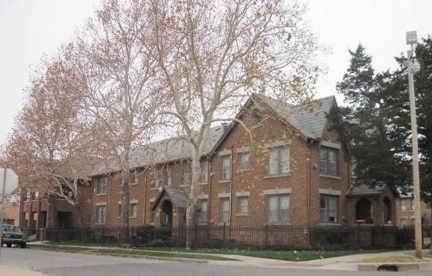 1400 NW 25th Street, Oklahoma City, OK 73106 (MLS #941661) :: Homestead & Co