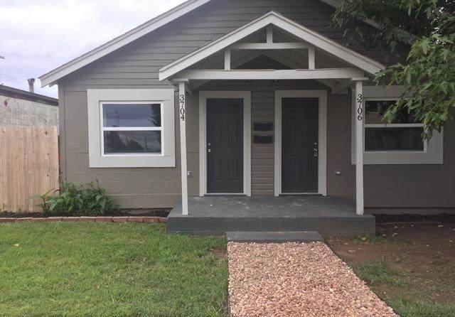 3704 NW 12th Street, Oklahoma City, OK 73107 (MLS #942705) :: Homestead & Co