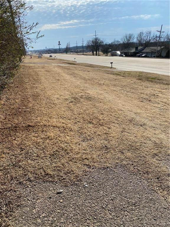 2804 N Highway 99 Avenue, Seminole, OK 74868 (MLS #943246) :: Homestead & Co